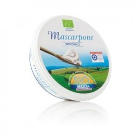 mascarpone biologico italiano