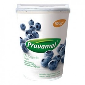 yofu mirtillo - yogurt di soia provamel bio